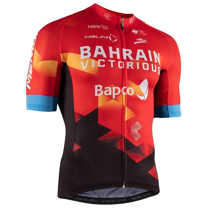 Teamkleding van BAHRAIN VICTORIOUS