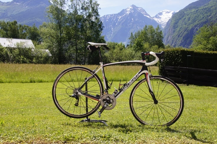 Specialized Roubaix Sl3