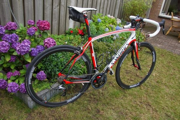 Farsports Carbon Specialized Roubaix (2)