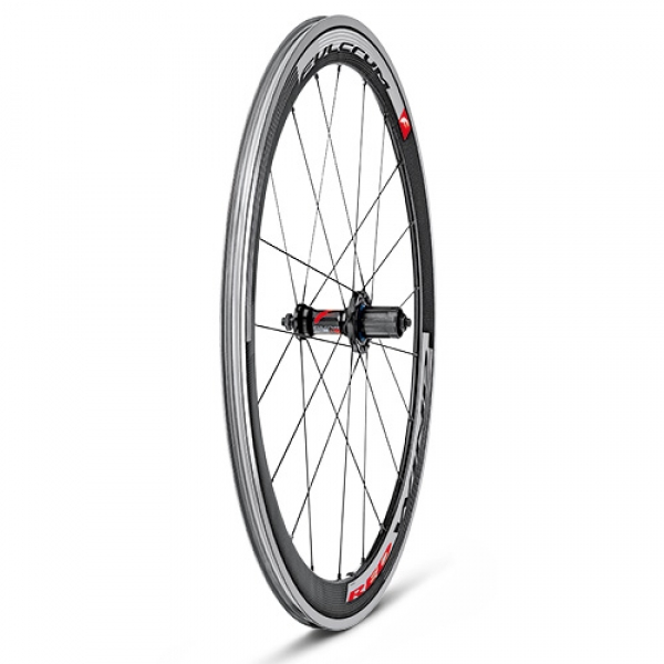 Fulcrum Red Wind 50