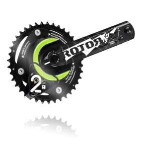 Power2Max Rotor 3D Plus Mountainbike