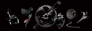SRAM Red  Compact