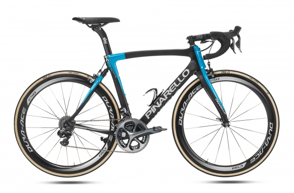 Pinarello Dogma team Sky