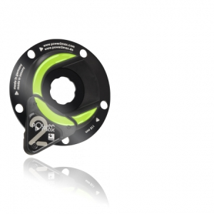 Power2Max spider power meter BOR