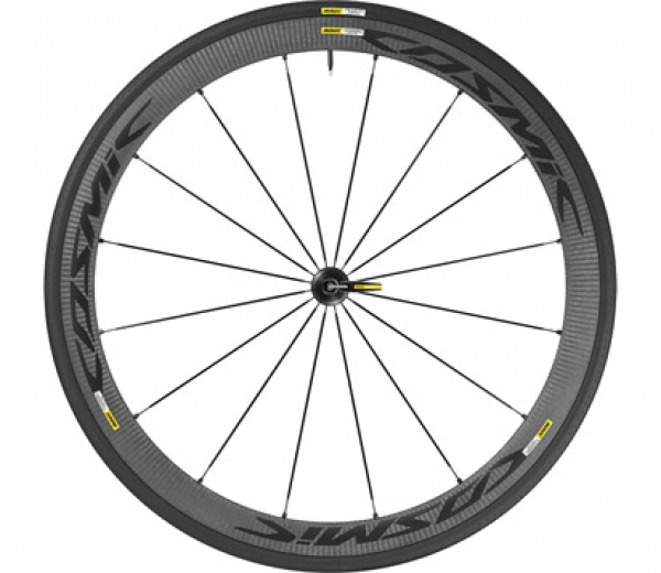 Mavic Cosmic Carbone 40 Elite